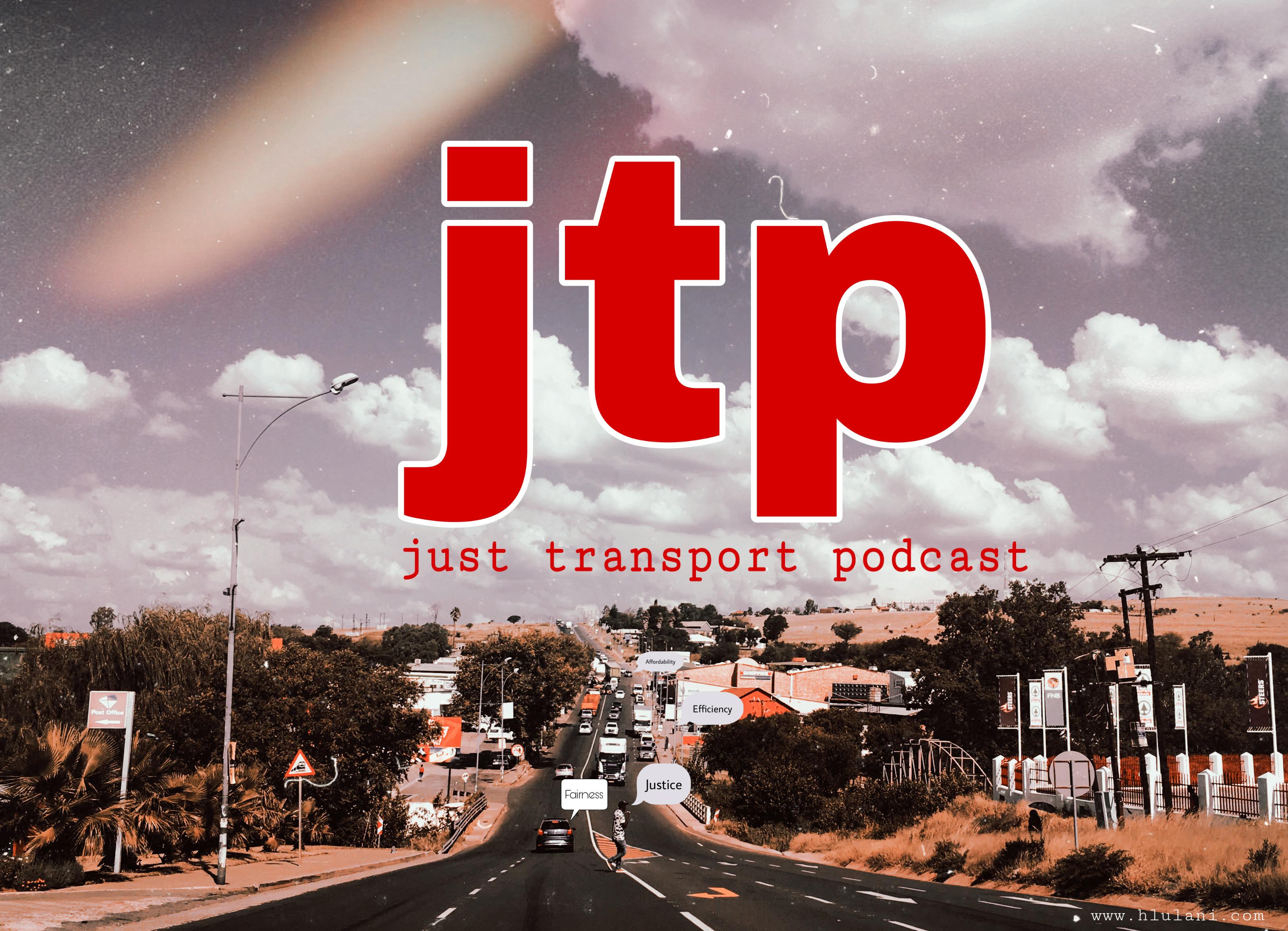 JTP #1: Lena Stiller, Transformative Urban Mobility Initiative (TUMI)